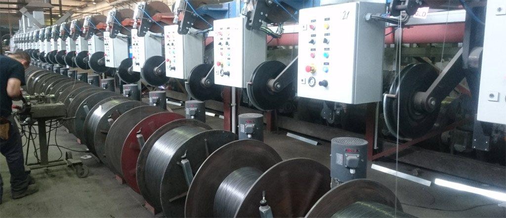 6 sigma en la fabricación de alambre